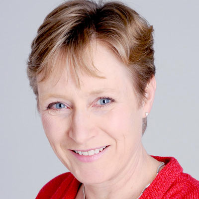 Nicola Davey