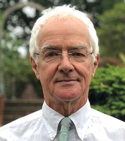 Simon Elsdon