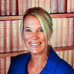 Professor Debbie Rosenorn-Lanng