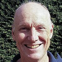 Dominic Fisher OBE