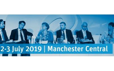 Patient Safety Congress July 2019 –  Manchester