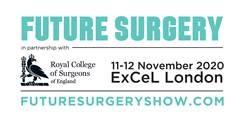The Future Surgery Show – 11th – 12th November