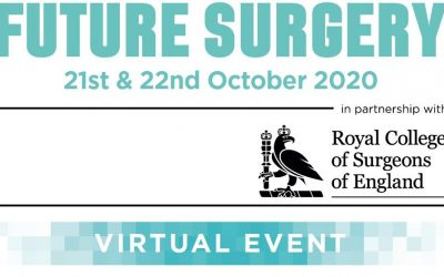 The Future Surgery Show – 21st – 22nd October