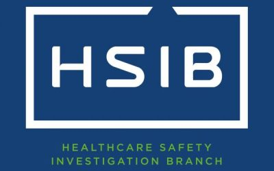 Healthcare Safety Investigations conference 16th September 2021 - Virtual